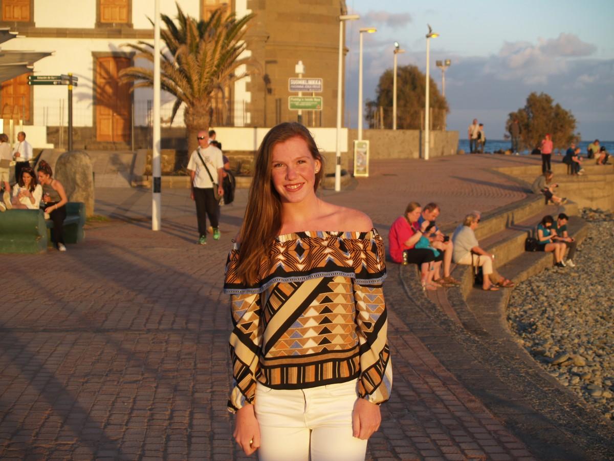 Gran Canaria '16