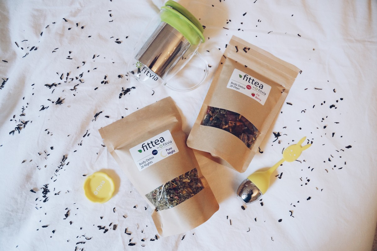 FITTEA.EU THE EASY WAY TO GET FIT